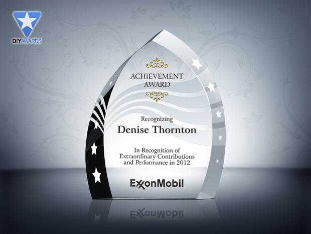 Employee Achievement Award